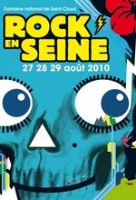Rockfestival in Paris - Rock en Seine