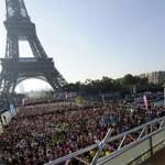 """Marathon der Pariserinnen """"La Parisienne"""""""