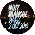 """Nacht der Kunst in Paris """"Nuit Blanche"""""""