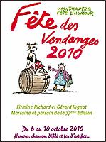 Weinfest Montmatre Paris