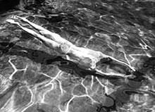 André Kertesz Foto-Ausstellung Paris