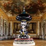 Murakami-Ausstellung im Schloss Versailles