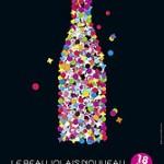 Der Beaujolais Nouveau kommt am 18. November