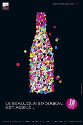 Beaujolais Nouveau 2010