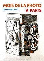 Monat der Fotografie 2010 in Paris
