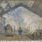 Impressionisten im Rathaus von Paris