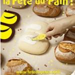 Fest des Brots bei Notre Dame