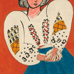 Ausstellung Matisse im Centre Pompidou