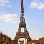 Der Eiffelturm ist  434 Milliarden Euro Wert