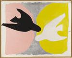 Retrospektive Georges Braque im Grand Palais