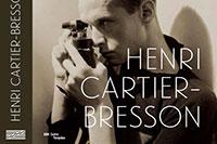 Plakat Ausstellung Henri cartier-bresson Centre Pompidou © 2013. Digital image, The Museum of Modern Art, New York / Scala, Florence