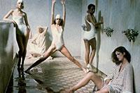 100 Jahre Modefotografie Condé Nast
