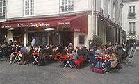Günstig essen und trinken in Paris – ist das möglich ?