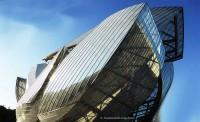 Eröffnung der Fondation Louis Vuitton