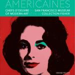 Icônes américaines – zeitgenössische Amerikanische Kunst im Grand Palais