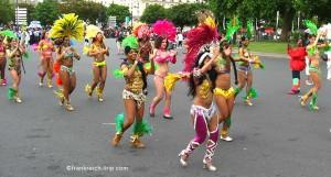 Carnaval-Tropical Paris Karneval der Tropen