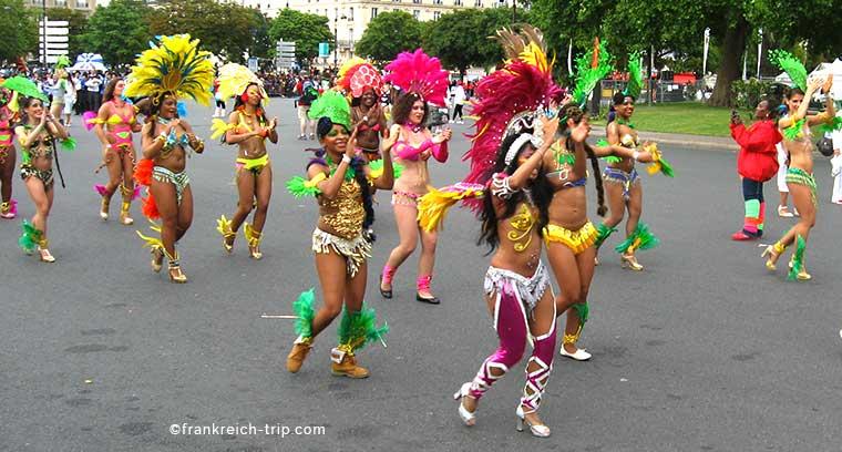 Carnaval Tropical – 2015 – Karneval der Tropen