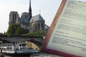 Ein Wochenende in Paris ist garnicht so teuer