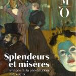 Pracht und Elend – Bilder der Prostitution im Musée d'Orsay