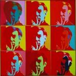 Ausstellung Warhol Unlimited im Musée d'Art Moderne