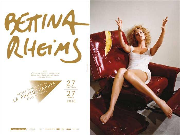 Ausstellung Bettina Rheims  im MEP