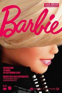 Barbie Ausstellung im Musée des Arts décoratifs Paris