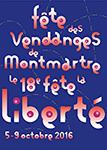 Weinfest Montmartre Paris