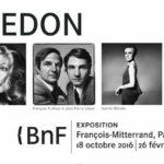 Ausstellung Richard Avedon in der BNF