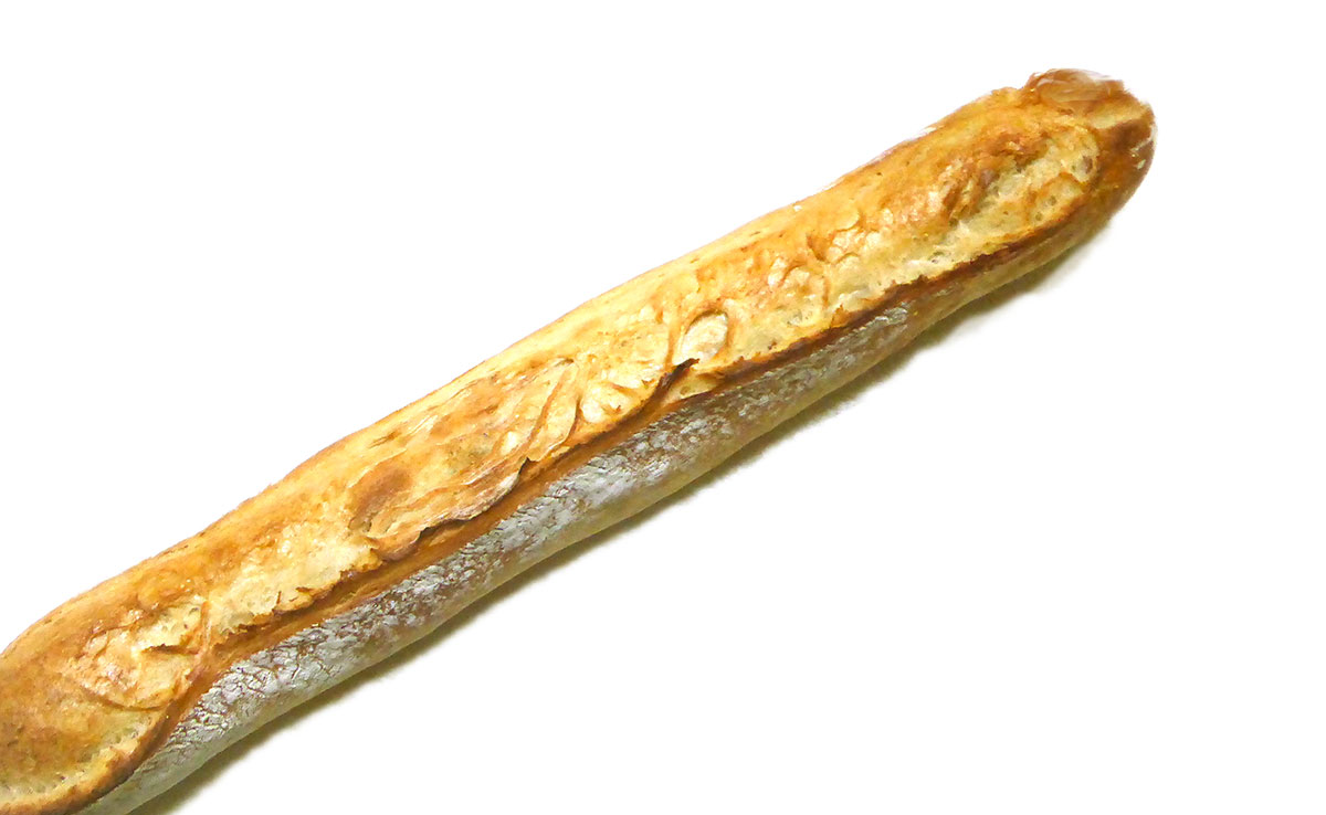 Das Brot des Präsidenten – bestes Baguette in Paris 2017
