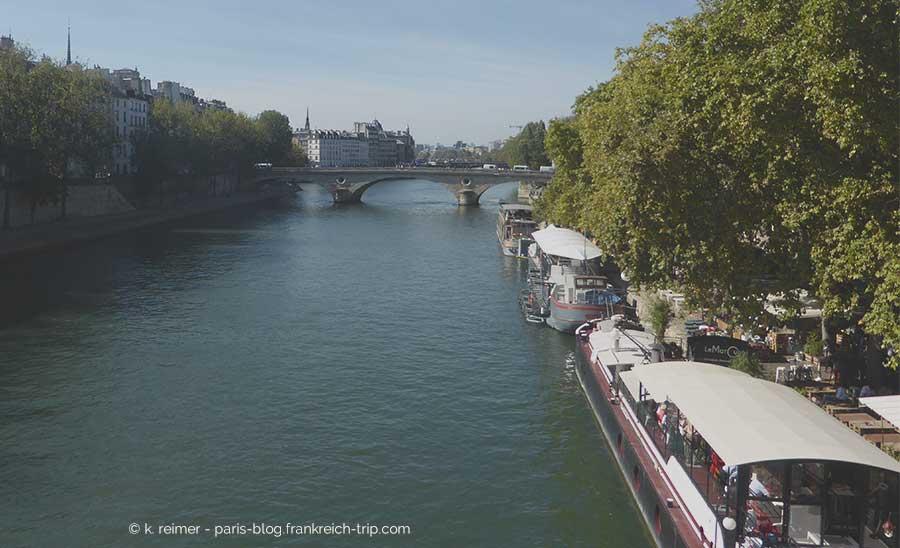 Paris mal anders – kostenlose Stadtführungen