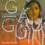 Gauguin Ausstellung im Grand Palais