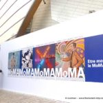 MoMA zu Gast in der Fondation Louis Vuitton