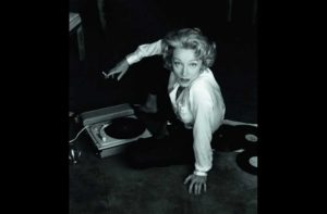 Marlene Dietrich Ausstellung Paris MEP