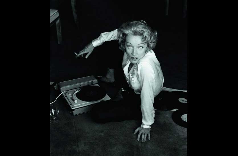 Obsession Marlene – Marlene Dietrich Ausstellung im MEP