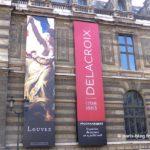 Retrospektive Eugène Delacroix im Louvre