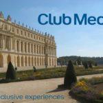 Schloss Versailles wird zum Club Med Resort