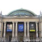 Events und Ausstellungen im Herbst 2018 in Paris