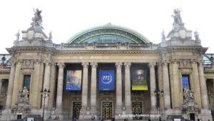 Ausstellungen Paris Herbst-2018