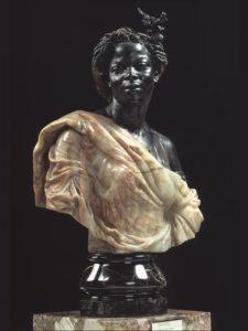 Musée d'Orsay Le Modèle noir