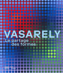 Victor Vasarely centre pompidou