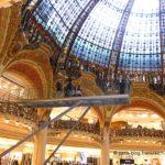 Glasswalk Galeries Lafayette Paris