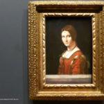 La belle Faroniere - Da Vinci