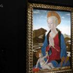 Baldovinetti Jungfrau mit Kind