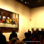 Ausstellung da Vinci Louvre