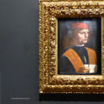 Der Musiker Da Vinci
