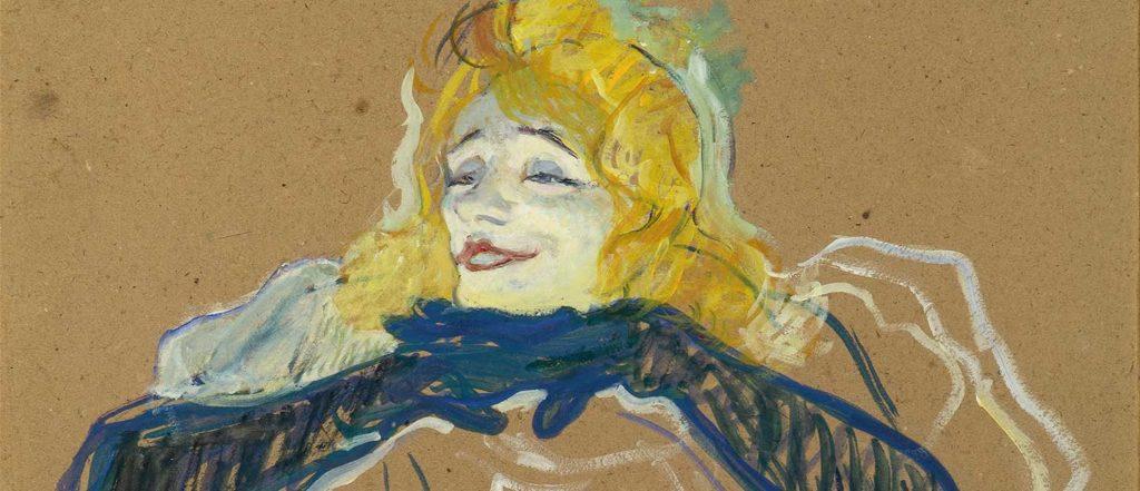 Ausstellung Toulouse-Lautrec Grand Palais