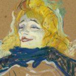 Ausstellung Toulouse-Lautrec im Grand Palais