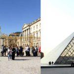 Paris öffnet wieder