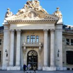 Neues Museum Bourse de Commerce eröffnet