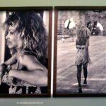Tina Turner fotografiert von Lindbergh